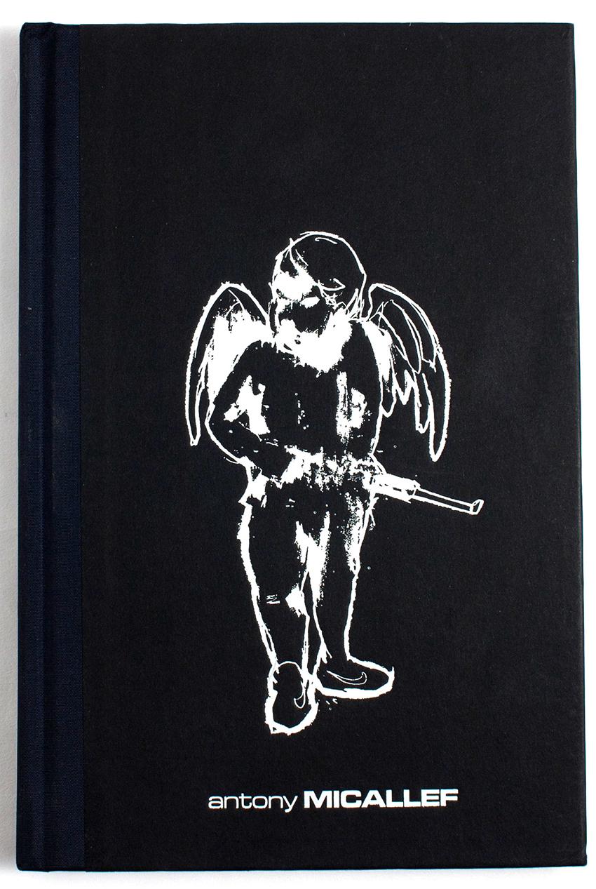 Antony Micallef - Lazarides Gallery Book I