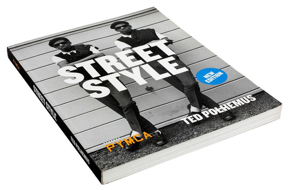 Street Styles -  Ted Polhemus