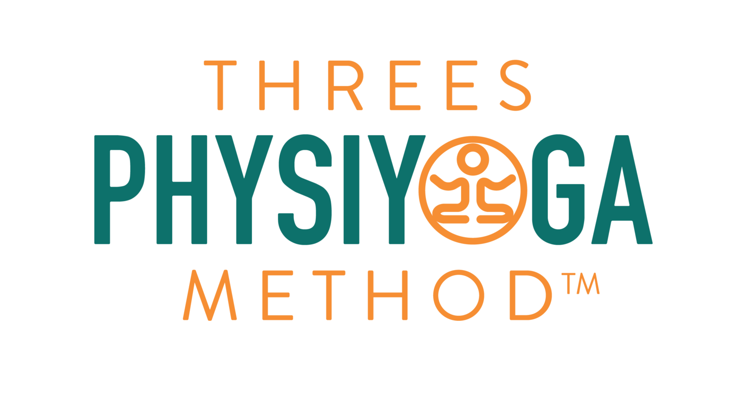 Threes Physiyoga Method