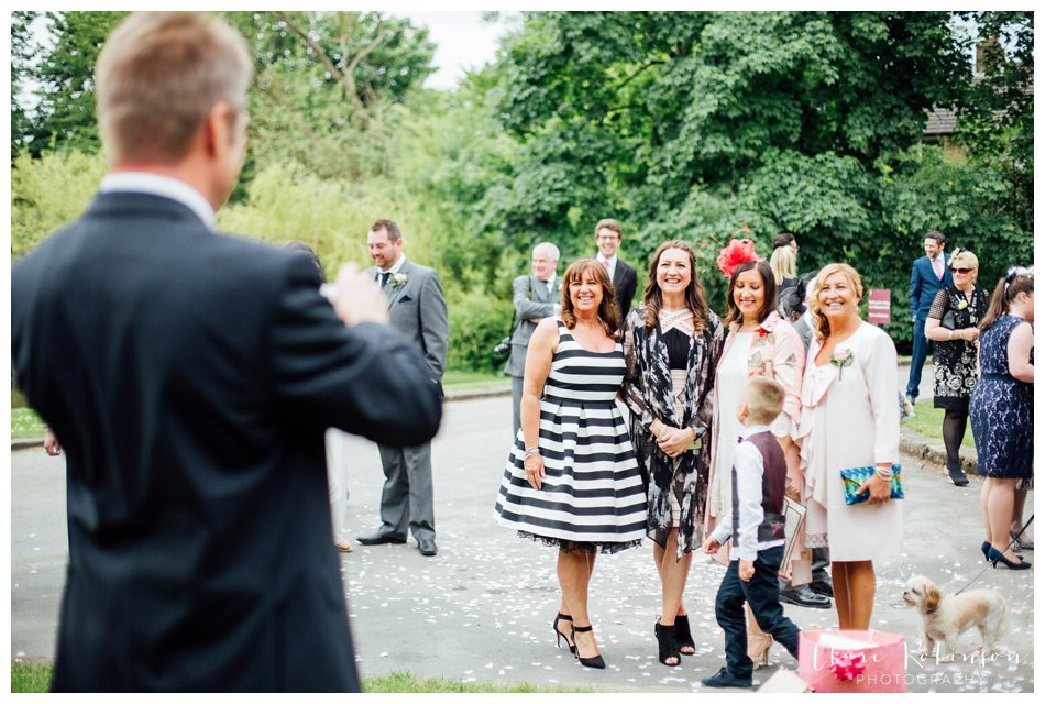 Fun DIY Wedding at East Riddlesden Hall, Clare Robinson Wedding Photography