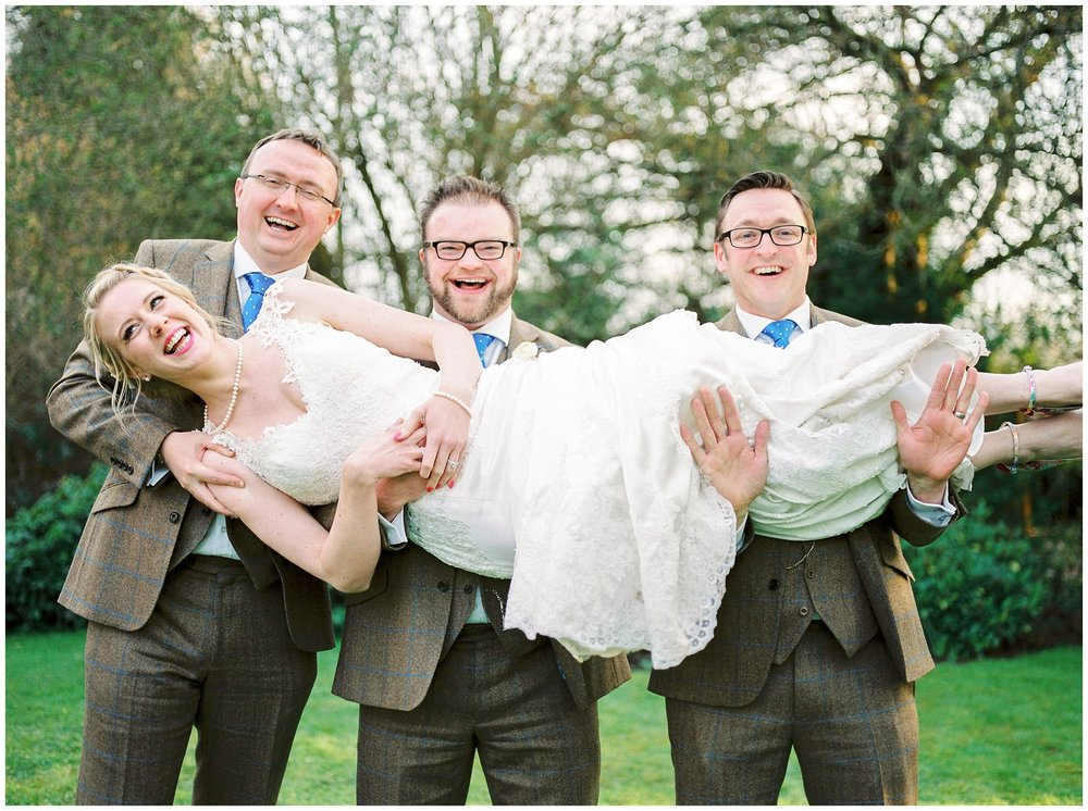 Jono & Chloe Adlington, The Old Vicarage Boutique Hotel Wedding Photographer, Clare Robinson Photography