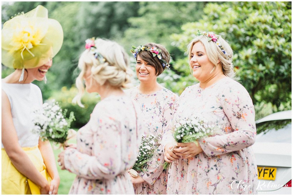 Boho Inspired Rivington Barn Wedding - Clare Robinson Photography-7.jpg