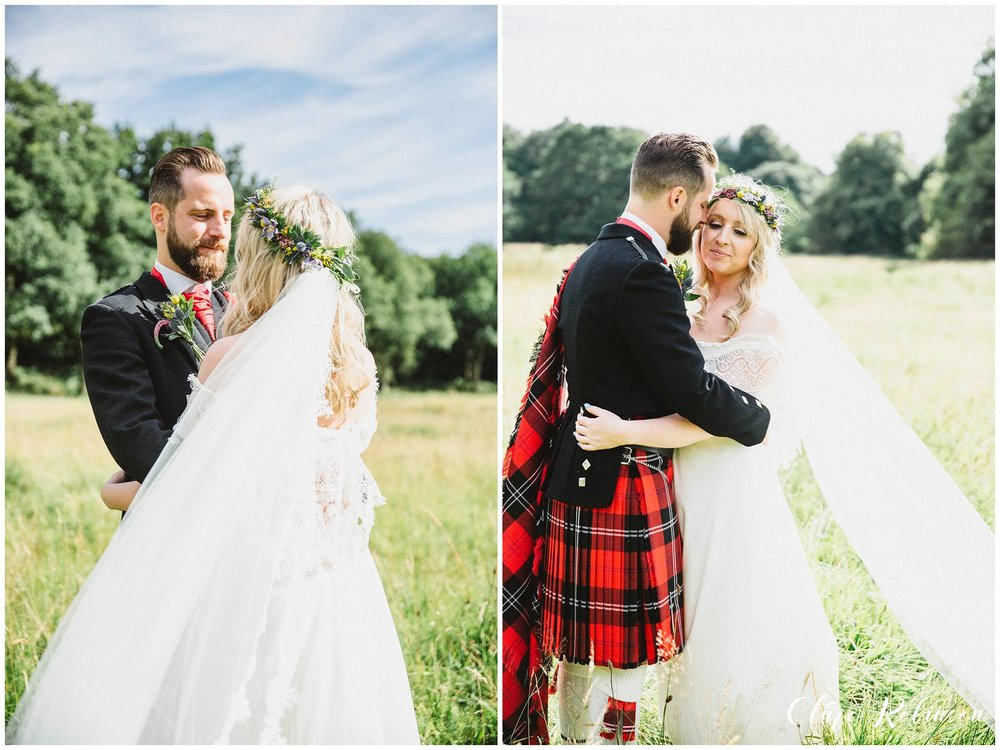 Boho Inspired Rivington Barn Wedding - Clare Robinson Photography-40.jpg