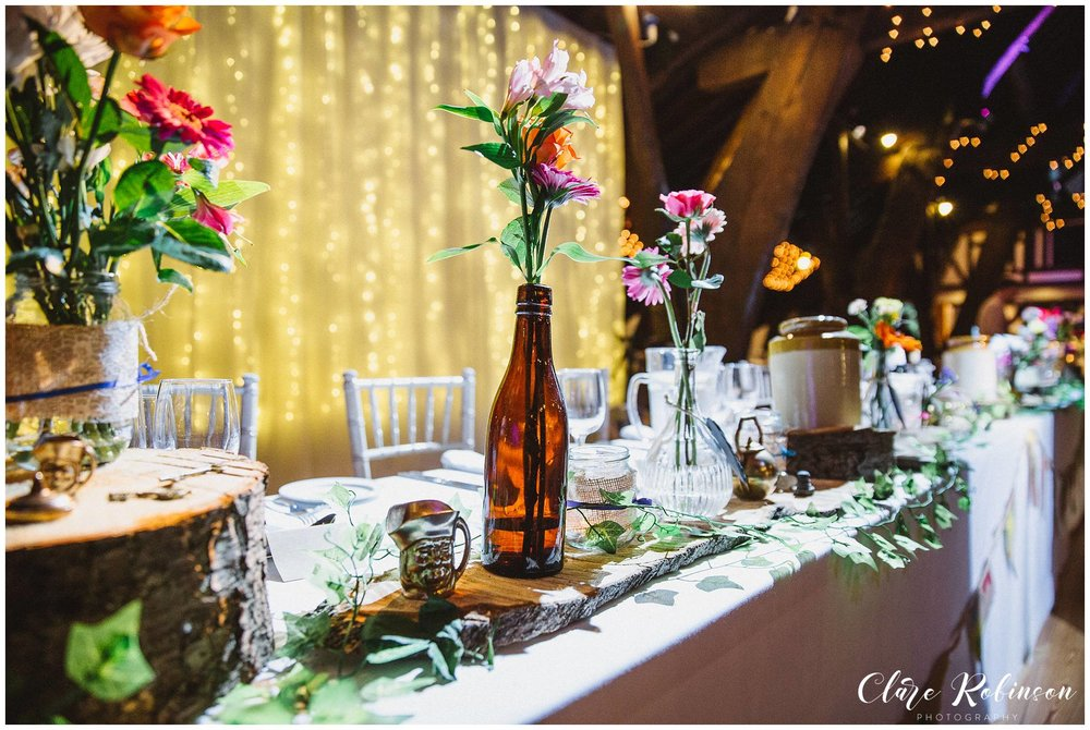 Boho Inspired Rivington Barn Wedding - Clare Robinson Photography-74.jpg