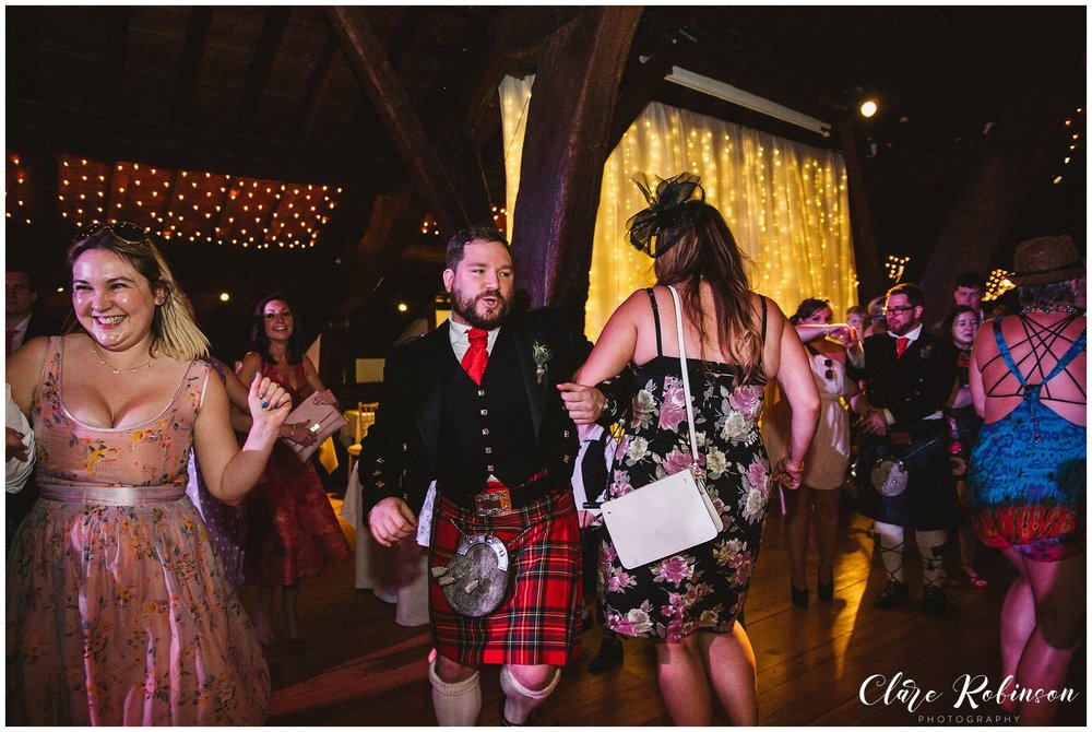 Boho Inspired Rivington Barn Wedding - Clare Robinson Photography-87.jpg