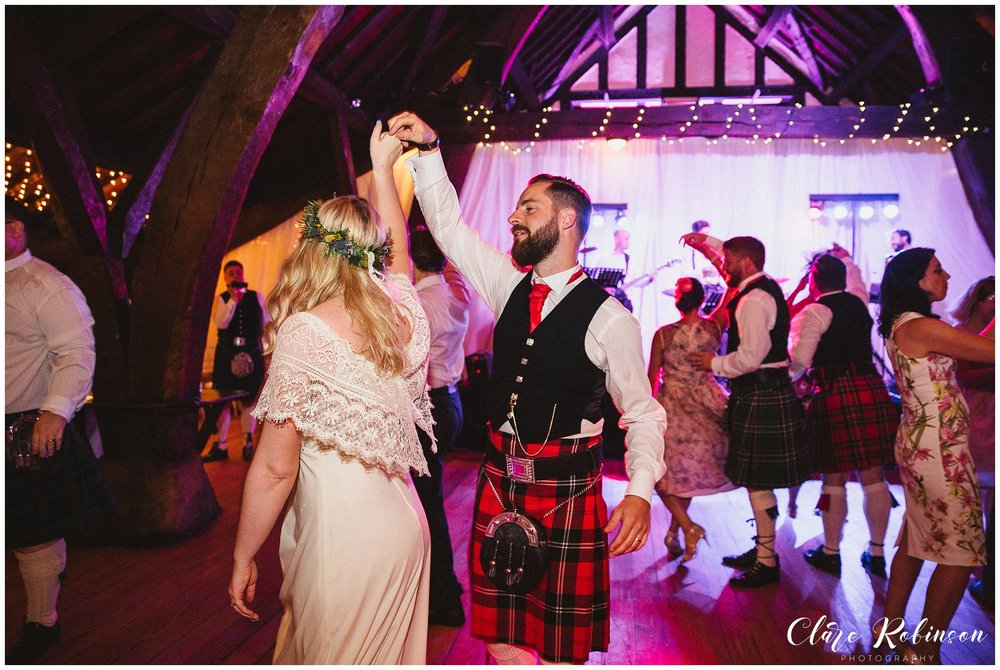 Boho Inspired Rivington Barn Wedding - Clare Robinson Photography-90.jpg