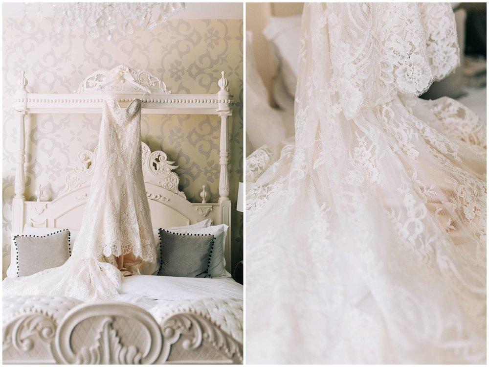 Summer Garden Wedding - The Old Vicarage Boutique Hotel2.jpg