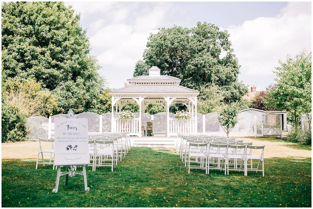 Summer Garden Wedding - The Old Vicarage Boutique Hotel22.jpg
