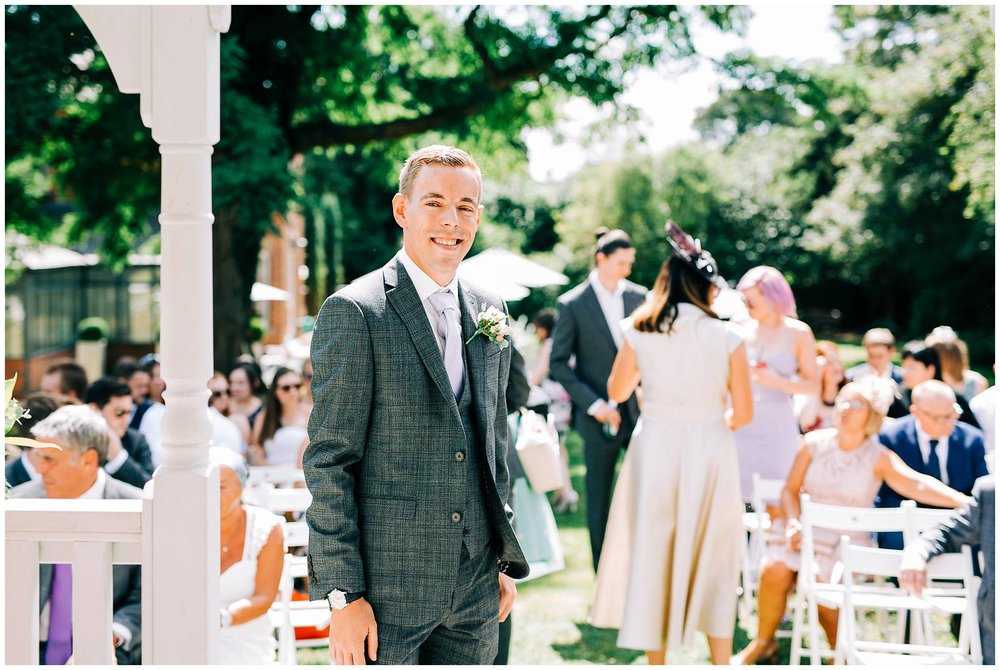 Summer Garden Wedding - The Old Vicarage Boutique Hotel34.jpg