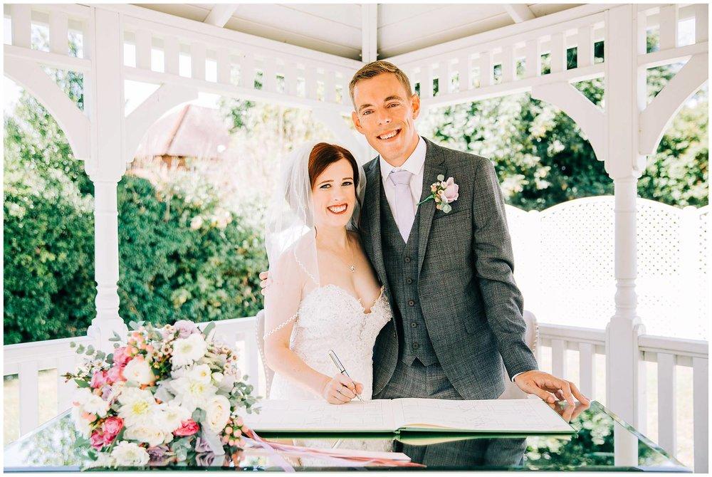 Summer Garden Wedding - The Old Vicarage Boutique Hotel45.jpg
