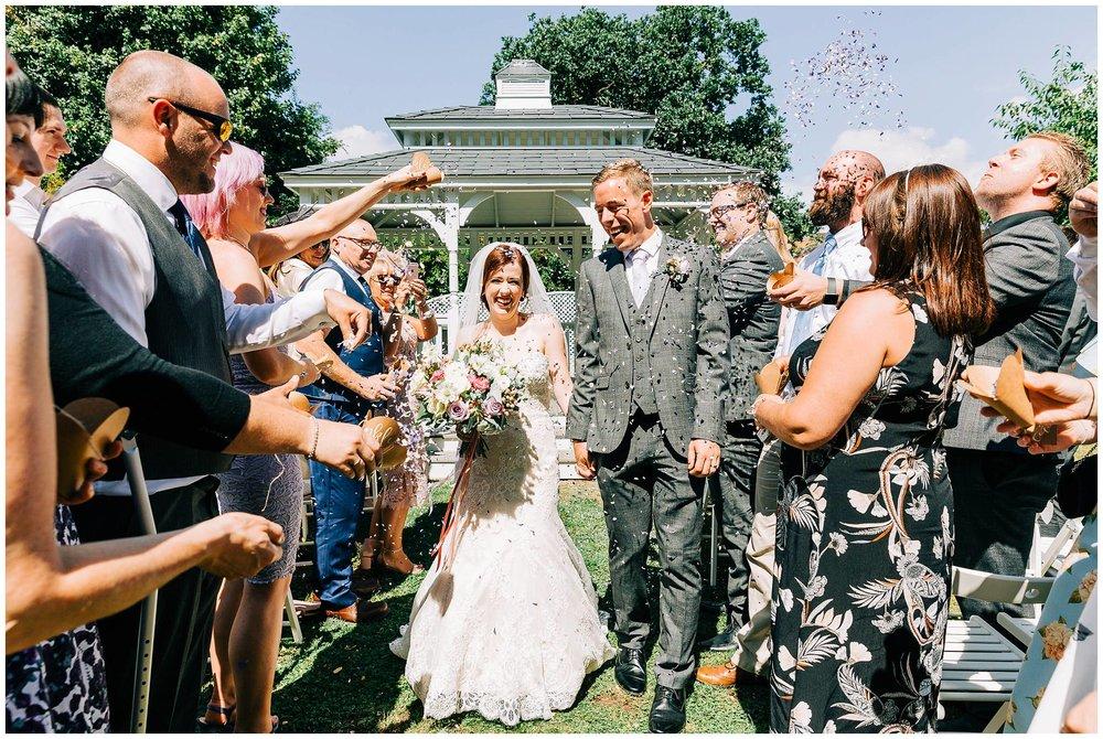 Summer Garden Wedding - The Old Vicarage Boutique Hotel46.jpg