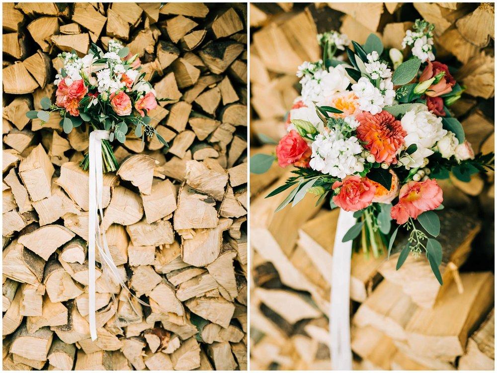Chic Summer Wedding at Hazel Gap Barn - Nottinghamshire Photographer1.jpg