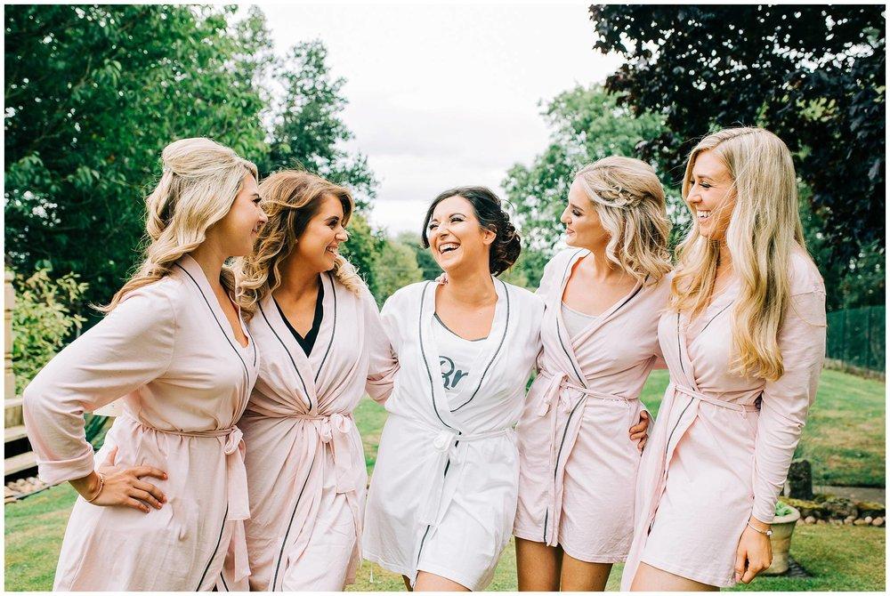Chic Summer Wedding at Hazel Gap Barn - Nottinghamshire Photographer6.jpg
