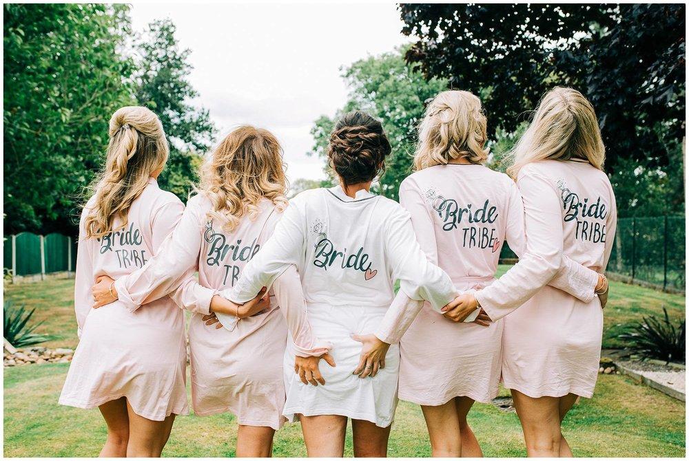 Chic Summer Wedding at Hazel Gap Barn - Nottinghamshire Photographer7.jpg