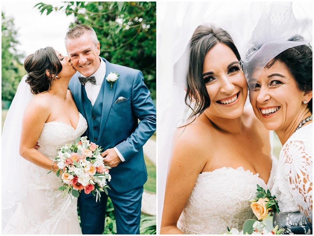 Chic Summer Wedding at Hazel Gap Barn - Nottinghamshire Photographer11.jpg