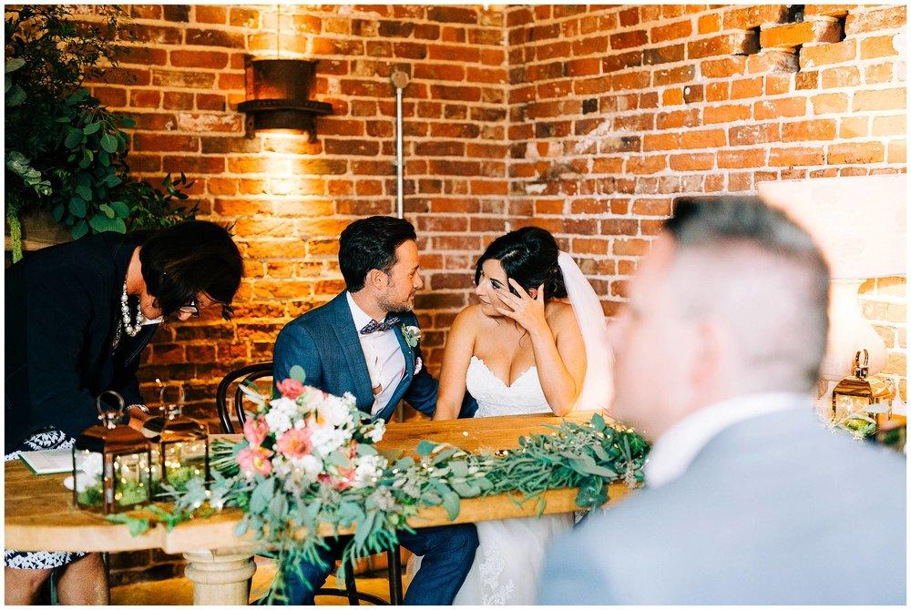 Chic Summer Wedding at Hazel Gap Barn - Nottinghamshire Photographer25.jpg