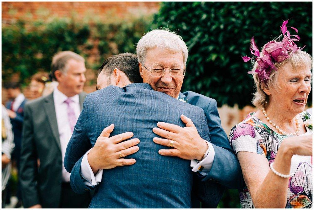 Chic Summer Wedding at Hazel Gap Barn - Nottinghamshire Photographer33.jpg