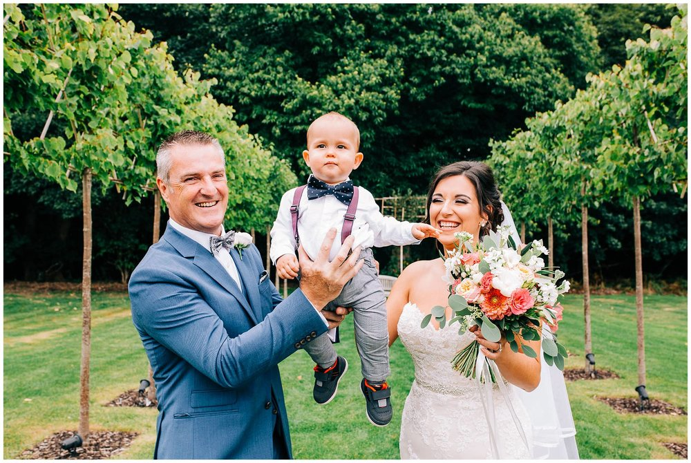 Chic Summer Wedding at Hazel Gap Barn - Nottinghamshire Photographer39.jpg