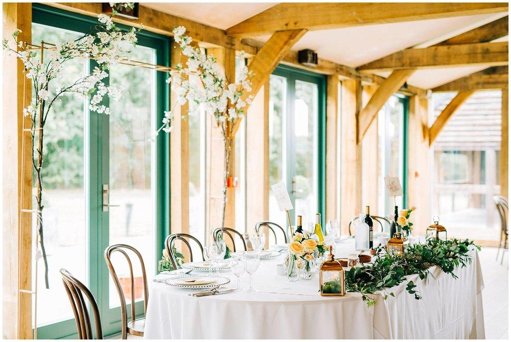 Chic Summer Wedding at Hazel Gap Barn - Nottinghamshire Photographer46.jpg