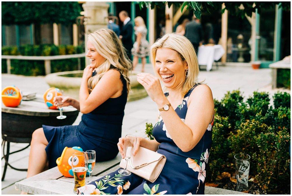 Chic Summer Wedding at Hazel Gap Barn - Nottinghamshire Photographer56.jpg