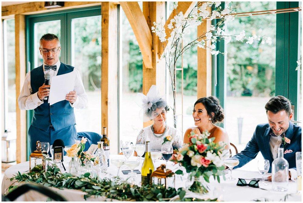 Chic Summer Wedding at Hazel Gap Barn - Nottinghamshire Photographer59.jpg