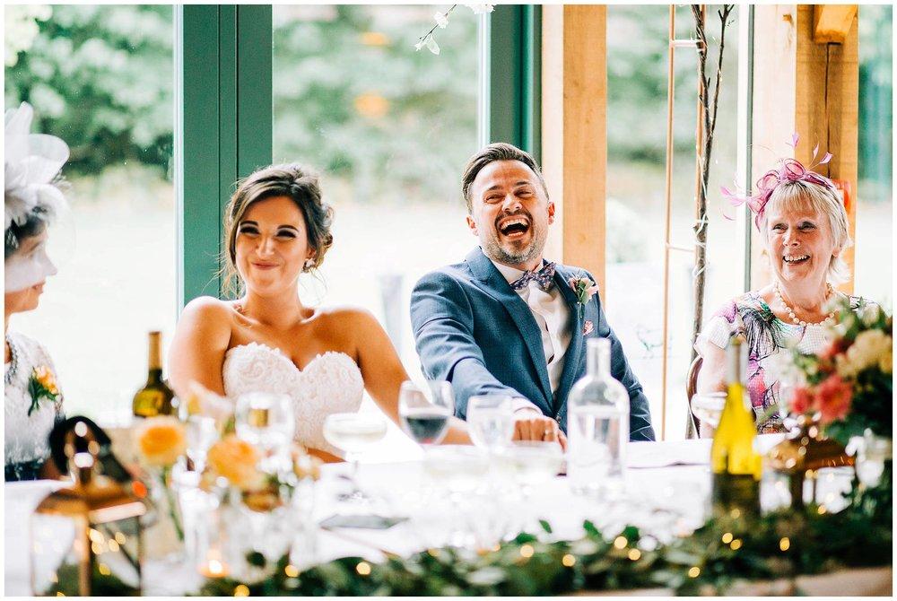 Chic Summer Wedding at Hazel Gap Barn - Nottinghamshire Photographer60.jpg