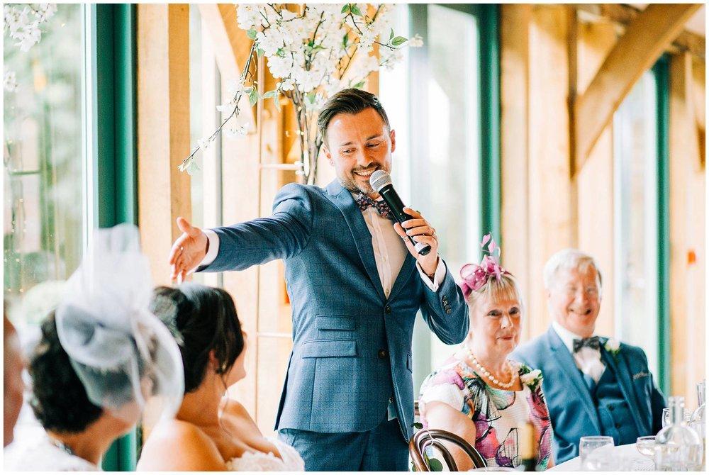 Chic Summer Wedding at Hazel Gap Barn - Nottinghamshire Photographer66.jpg