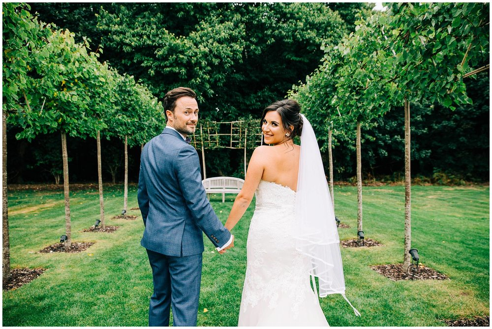 Chic Summer Wedding at Hazel Gap Barn - Nottinghamshire Photographer44.jpg