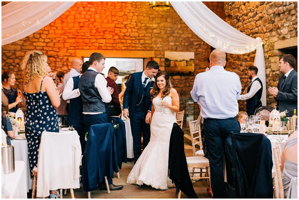 Fun Rustic wedding - browsholme hall and tithe barn Photographer-94.jpg