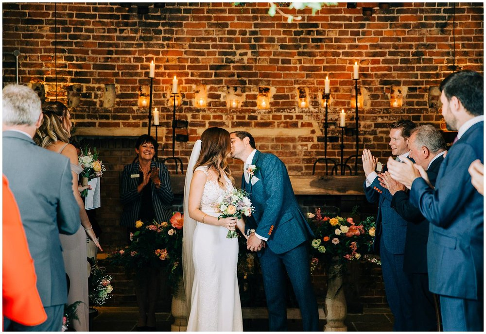 Amazing floral wedding at Hazel Gap Barn55.jpg