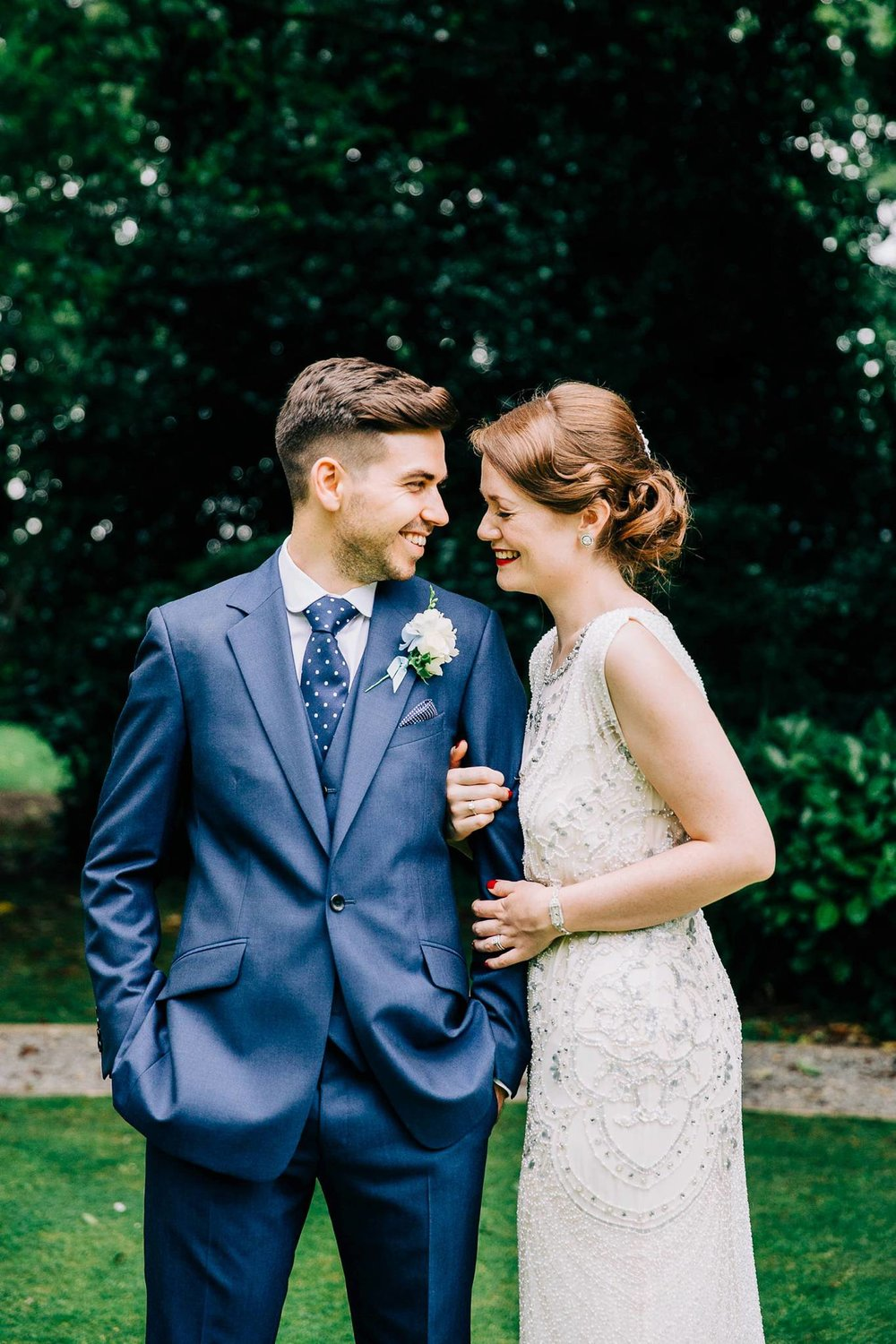 Natural wedding photography Manchester - Clare Robinson Photography_0006.jpg