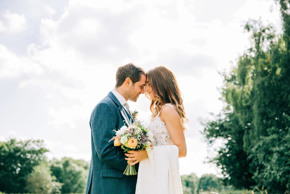 Natural wedding photography Manchester - Clare Robinson Photography_0014.jpg
