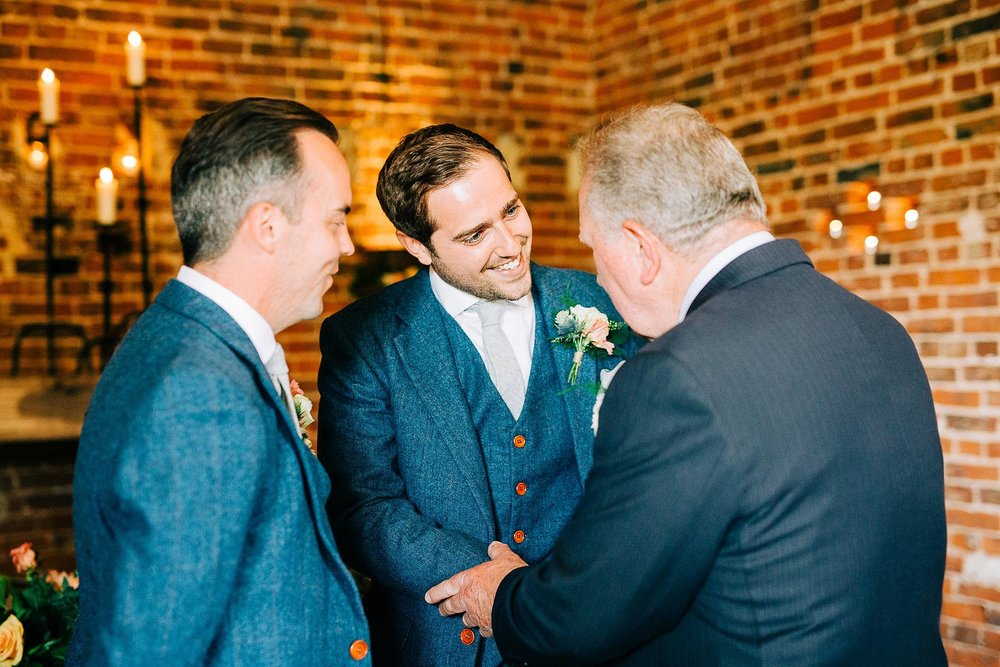 Natural wedding photography Manchester - Clare Robinson Photography_0043.jpg