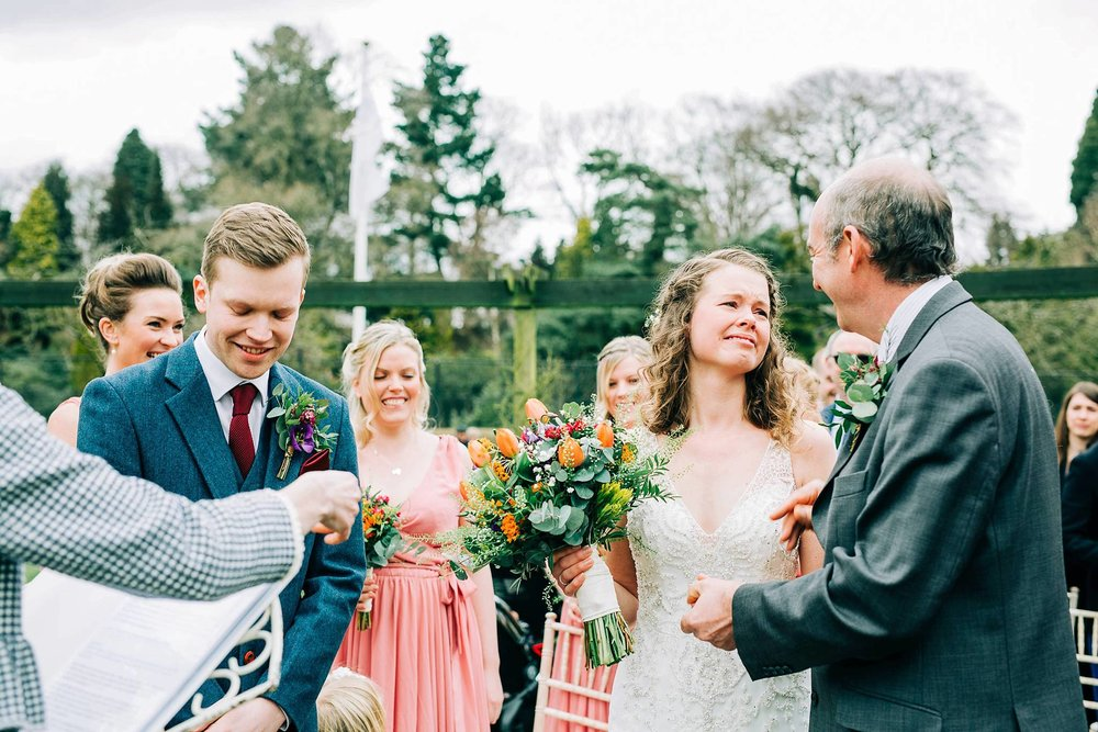 Natural wedding photography Manchester - Clare Robinson Photography_0059.jpg