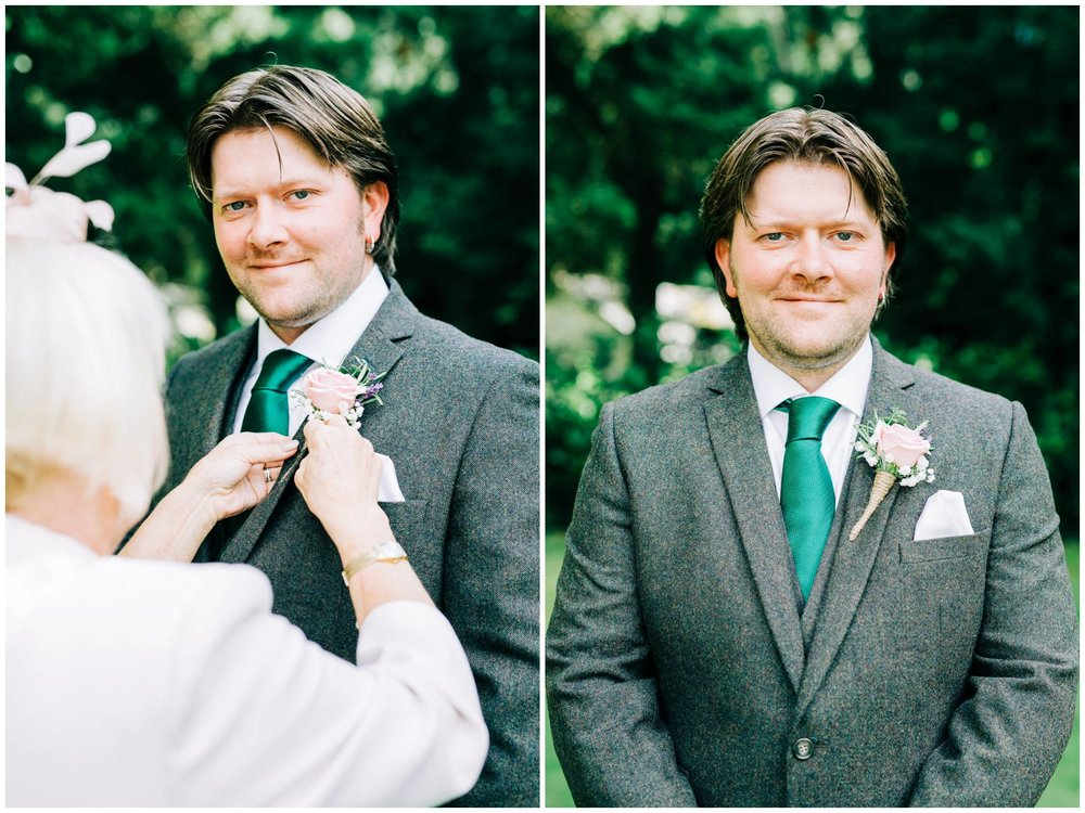 Natural wedding photography Manchester - Clare Robinson Photography_0174.jpg