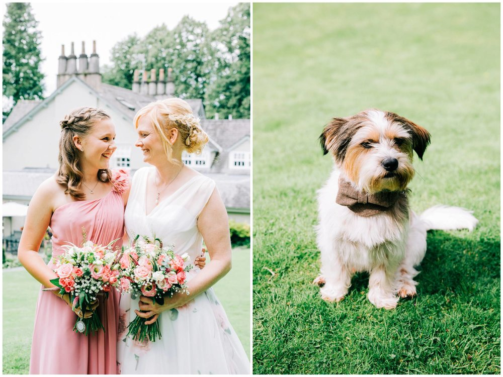 Natural wedding photography Manchester - Clare Robinson Photography_0196.jpg