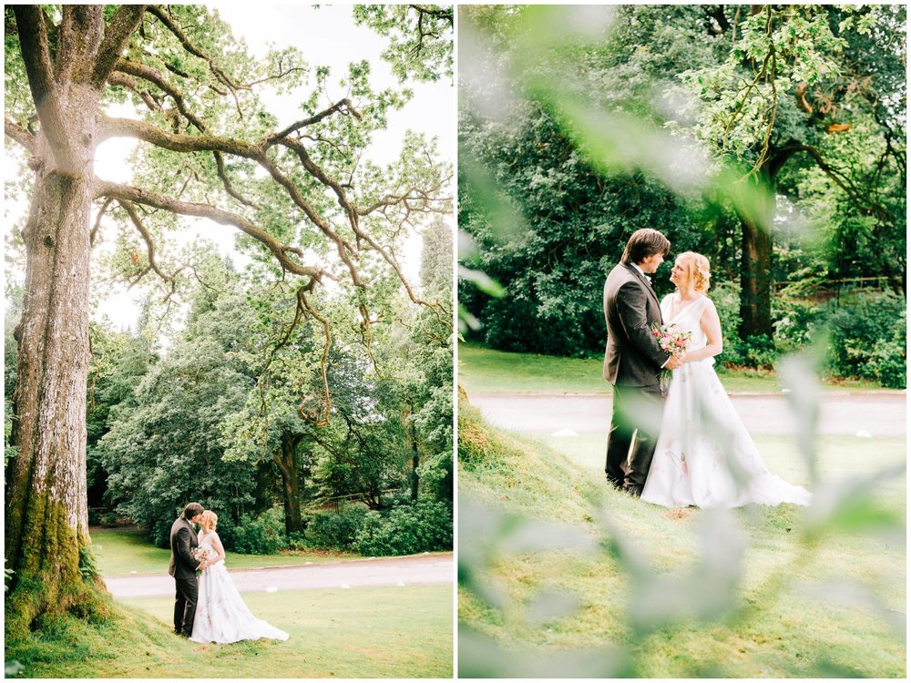 Natural wedding photography Manchester - Clare Robinson Photography_0197.jpg