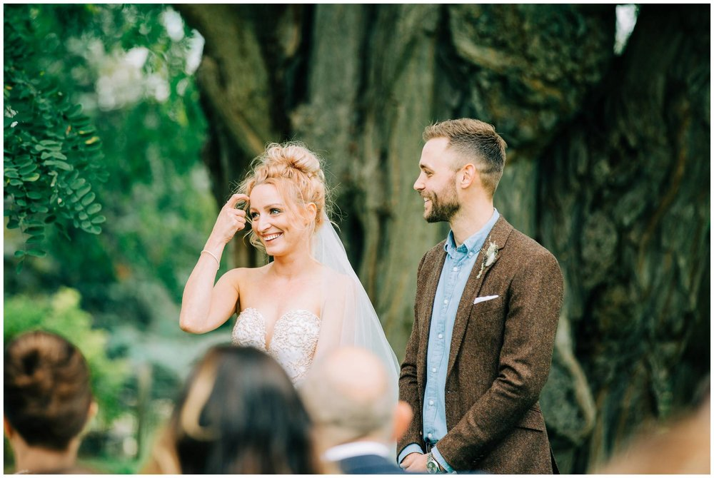 Natural wedding photography Manchester - Clare Robinson Photography_0256.jpg
