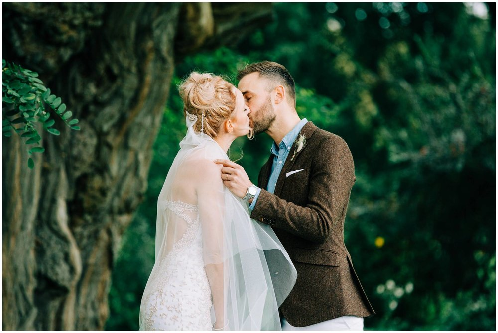 Natural wedding photography Manchester - Clare Robinson Photography_0277.jpg