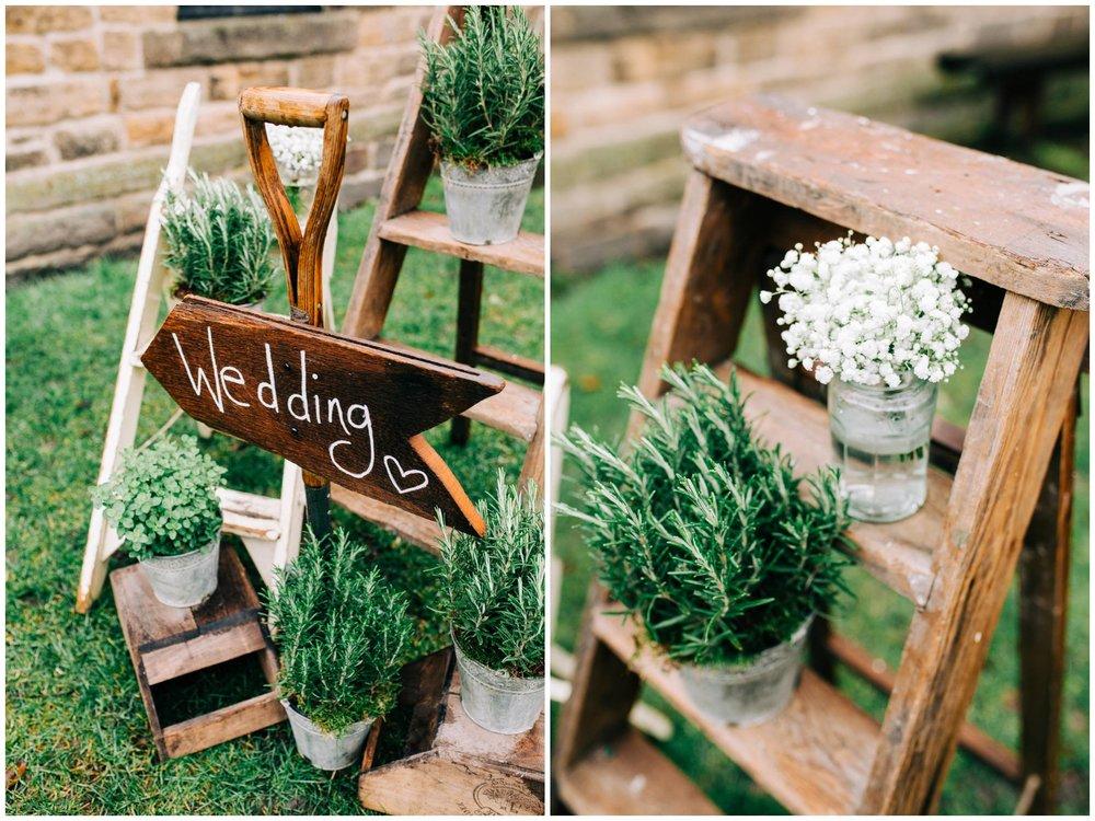 East Riddlesden Hall Photographer - Rustic winter Barn Wedding_0017.jpg