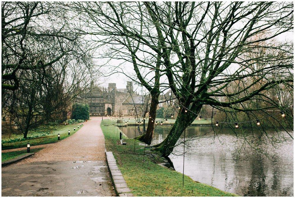 East Riddlesden Hall Photographer - Rustic winter Barn Wedding_0016.jpg