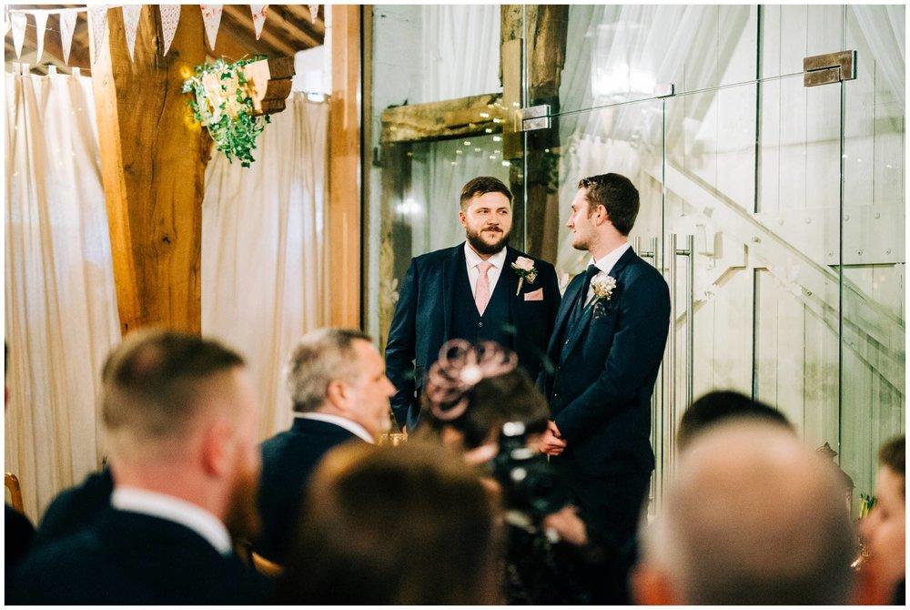 East Riddlesden Hall Photographer - Rustic winter Barn Wedding_0022.jpg