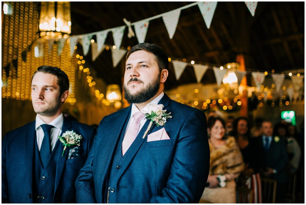 East Riddlesden Hall Photographer - Rustic winter Barn Wedding_0025.jpg