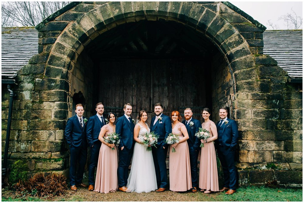 East Riddlesden Hall Photographer - Rustic winter Barn Wedding_0040.jpg