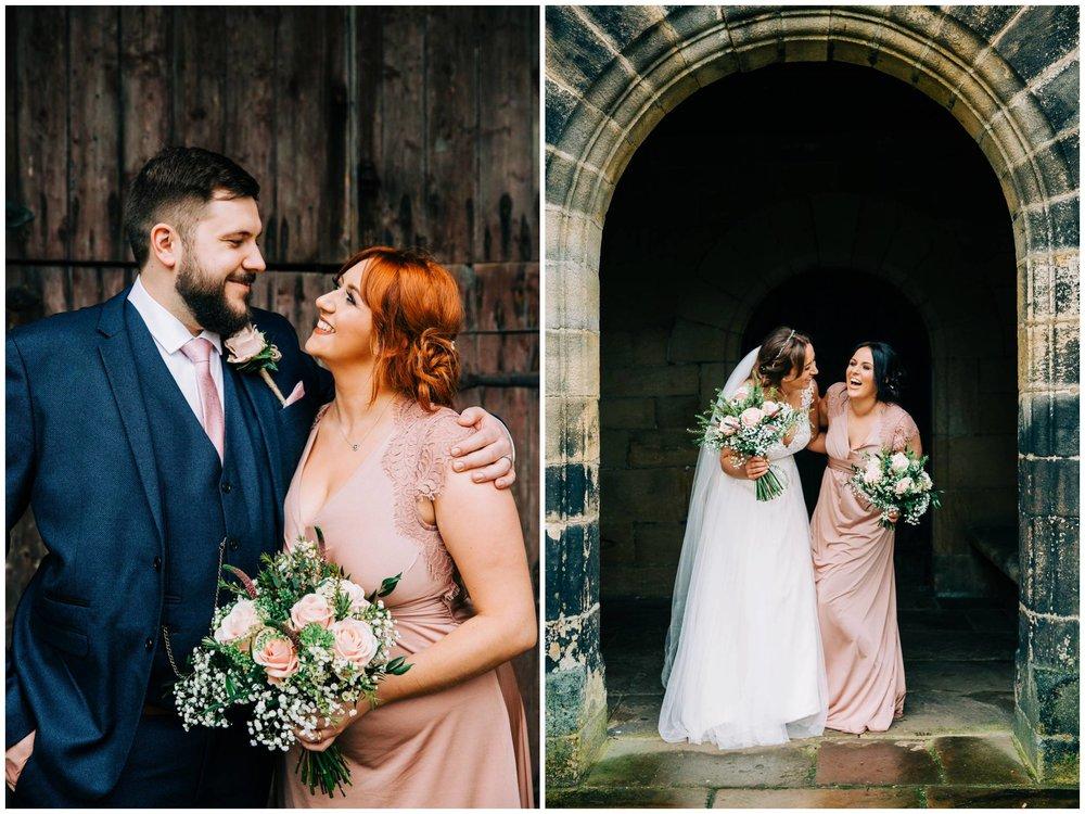 East Riddlesden Hall Photographer - Rustic winter Barn Wedding_0041.jpg