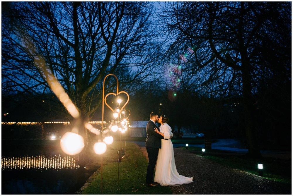 East Riddlesden Hall Photographer - Rustic winter Barn Wedding_0071.jpg