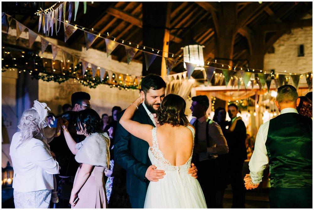 East Riddlesden Hall Photographer - Rustic winter Barn Wedding_0081.jpg