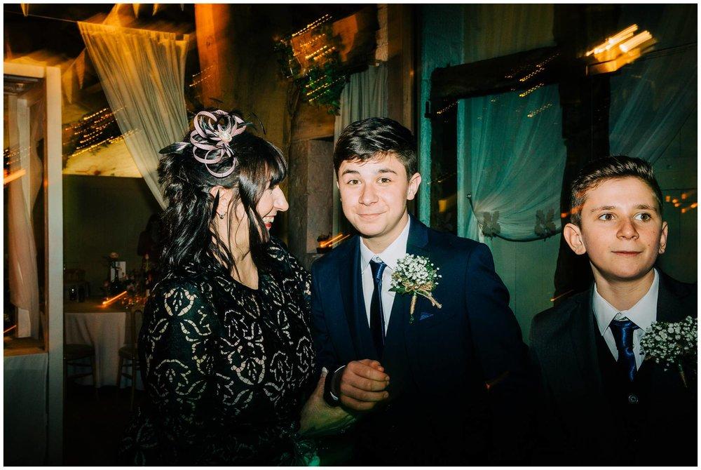 East Riddlesden Hall Photographer - Rustic winter Barn Wedding_0085.jpg