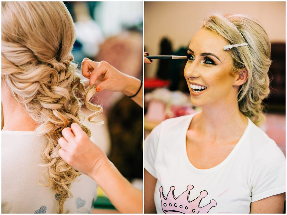 Festival wedding at Wellbeing Farm  - Bolton Wedding Photographer_0006.jpg