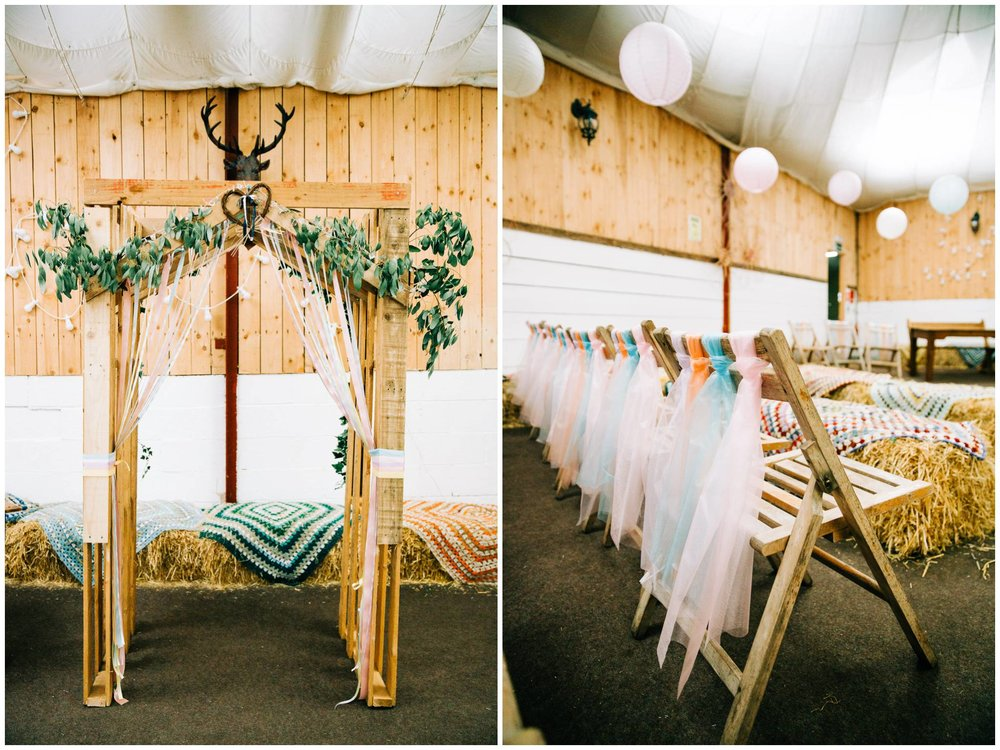 Festival wedding at Wellbeing Farm  - Bolton Wedding Photographer_0012.jpg